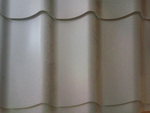 матовая черепица металлочерепица монтерей для кровли и крыши